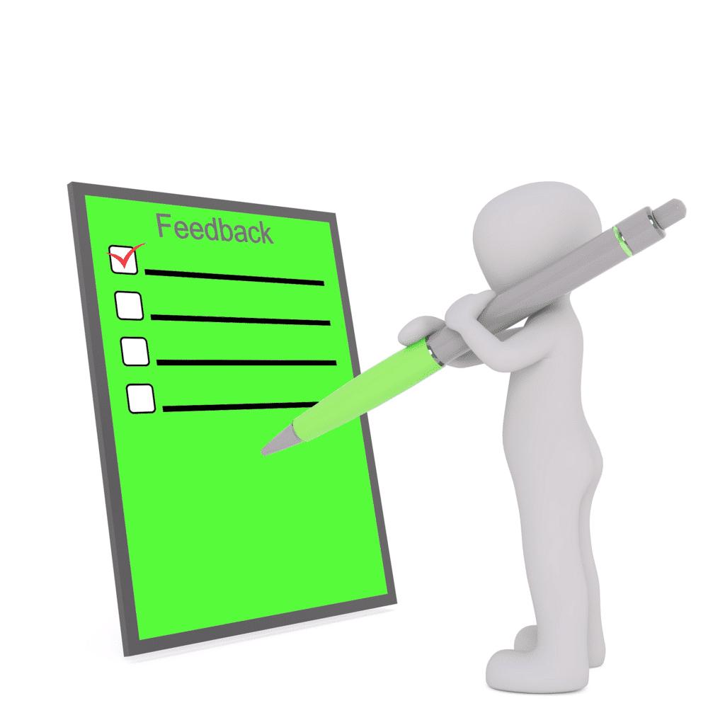 évaluation formation