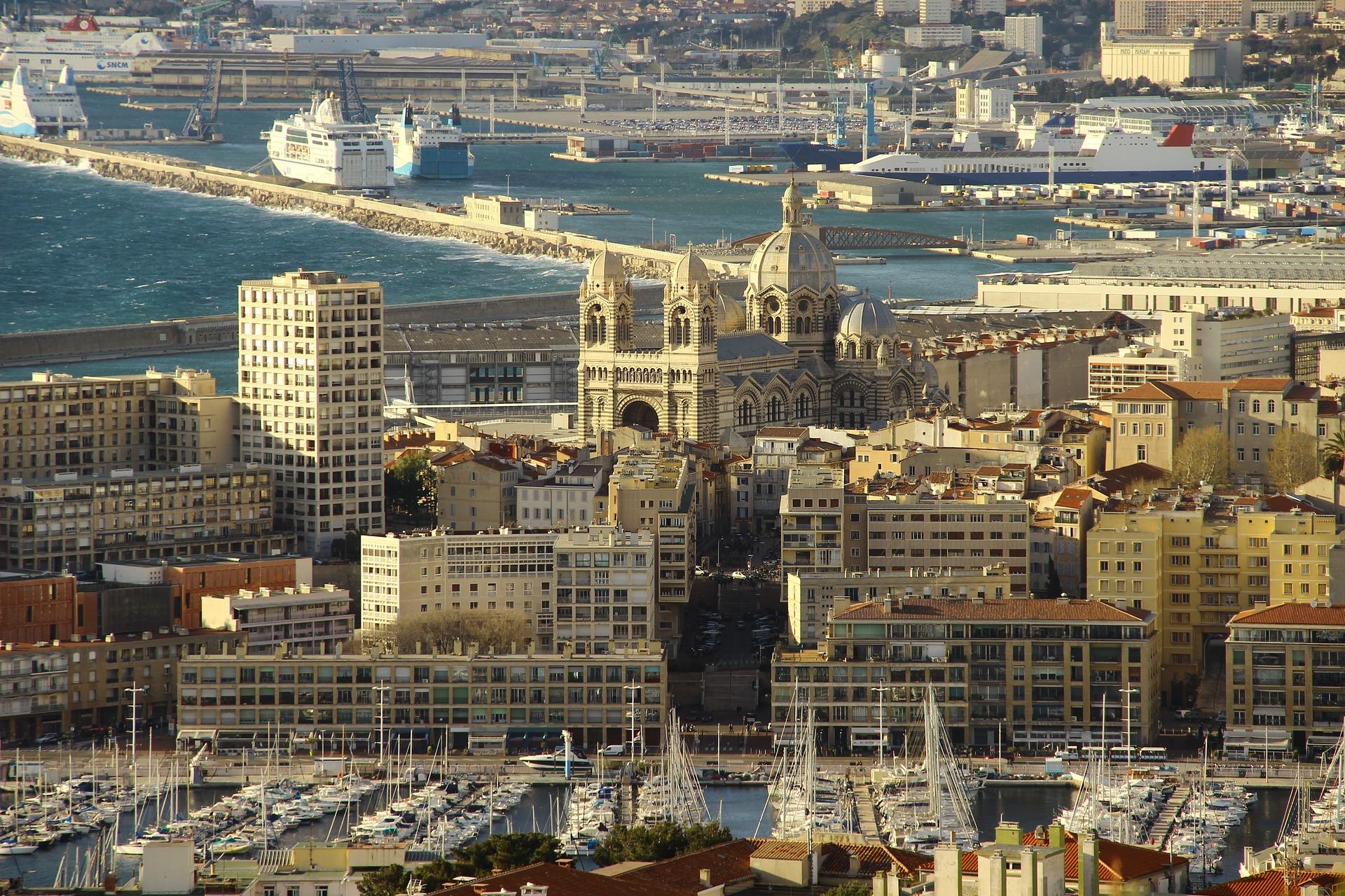 Formation à Marseille